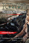 Mastering Melee and Magic<