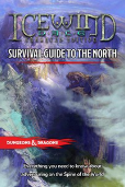 Survival Guide to the North